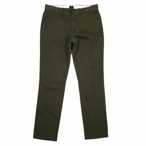 J Crew Stretch Men's Chinos  VGC